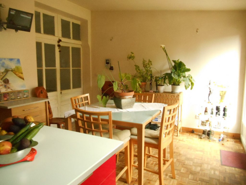 Vente maison / villa Saint quentin 316500€ - Photo 5