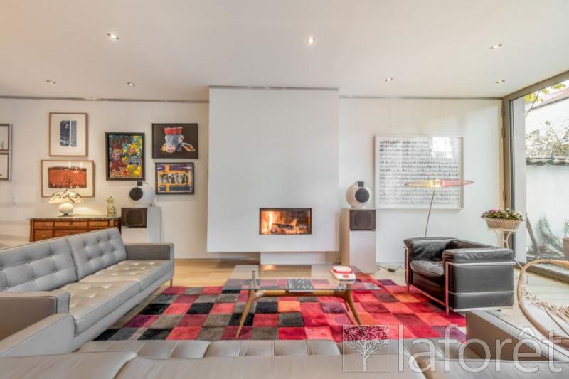 Vente de prestige maison / villa Lyon 4ème 1800000€ - Photo 5