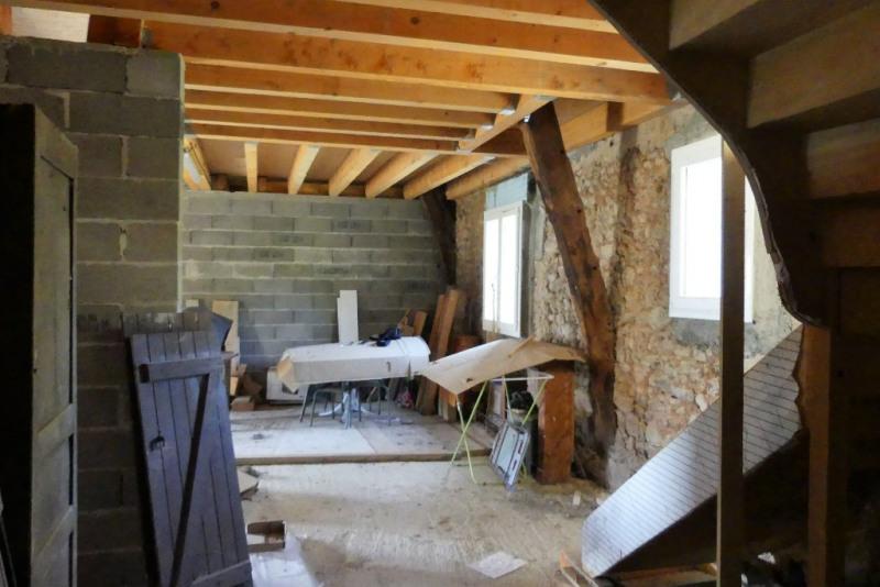 Vente maison / villa Terjat 89900€ - Photo 11