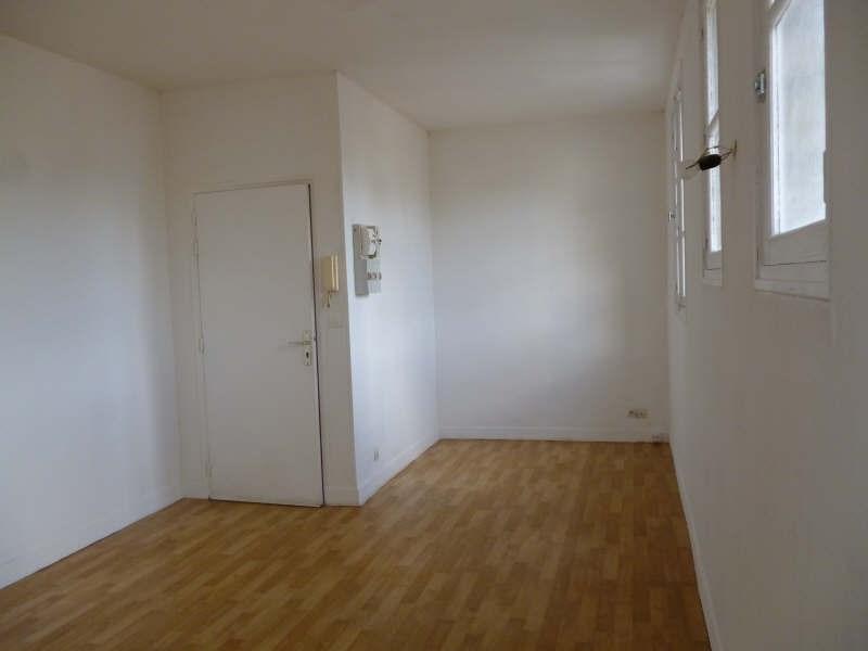 Rental apartment Caen 376€ CC - Picture 3