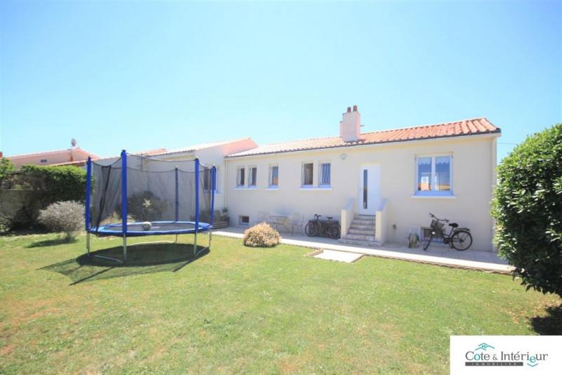 Vente maison / villa Chateau d olonne 322000€ - Photo 10