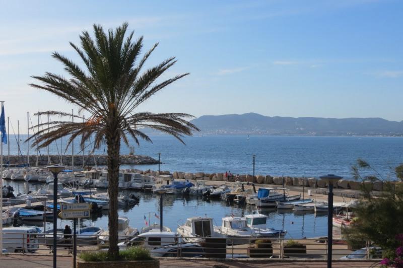 Vente maison / villa Saint cyr sur mer 220000€ - Photo 1