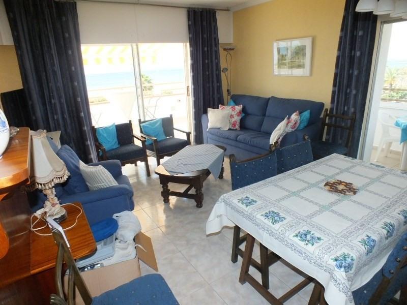 Alquiler vacaciones  apartamento Rosas santa - margarita 584€ - Fotografía 10
