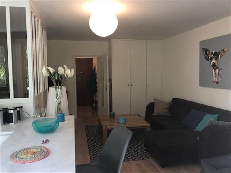 Rental apartment St germain en laye 762€ CC - Picture 5