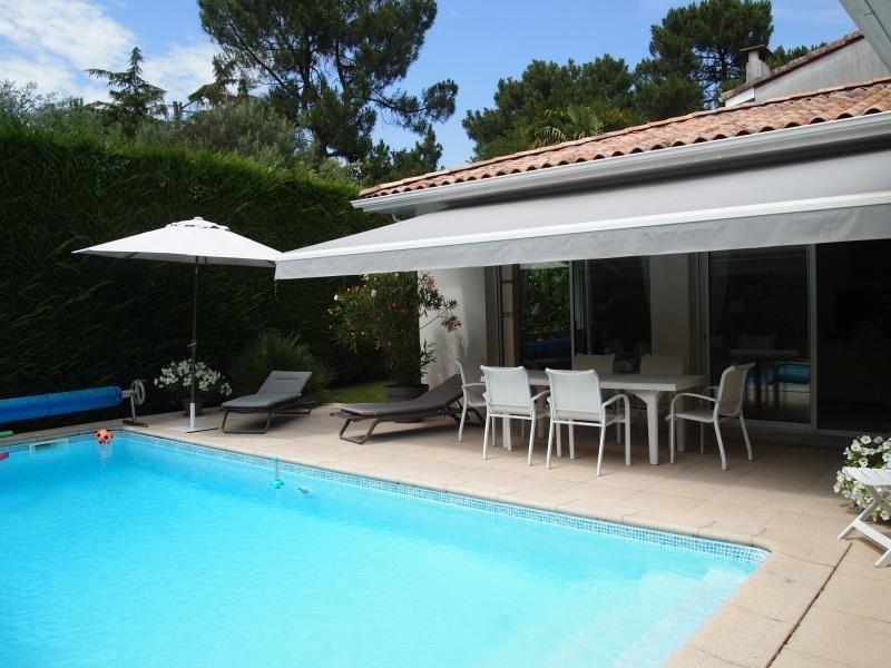 Vente de prestige maison / villa Bordeaux 565000€ - Photo 1