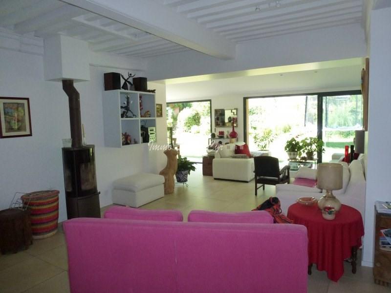 Vente maison / villa St cyr au mont d'or 1095000€ - Photo 7