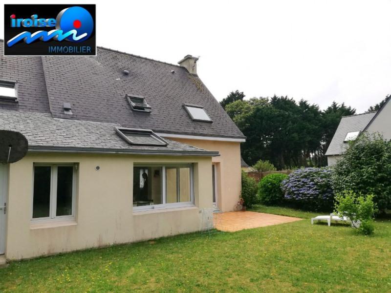 Sale house / villa Plouzané 199500€ - Picture 1
