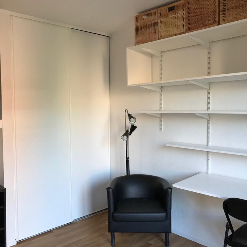 Venta  apartamento Paris 20ème 229500€ - Fotografía 3