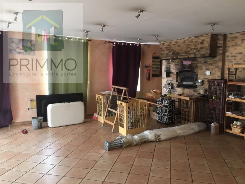 Sale building Plan d'orgon 310000€ - Picture 2