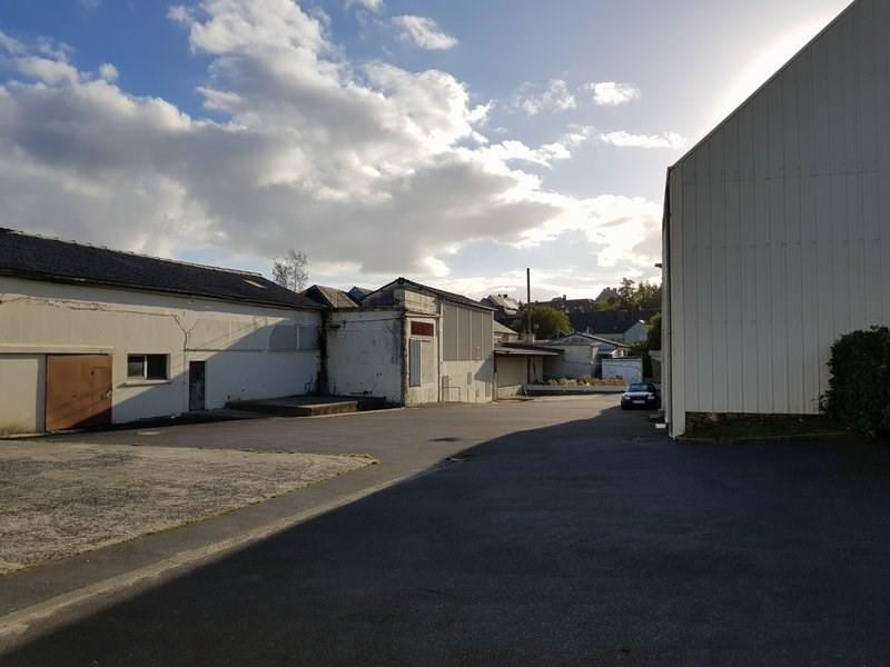 Vendita locale industriale Torigni sur vire 255000€ - Fotografia 8