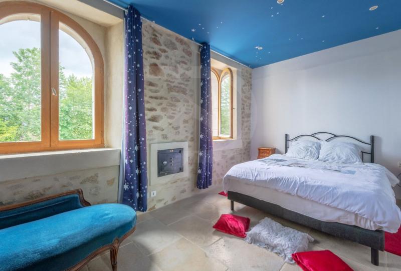 Vente de prestige maison / villa Entraigues sur la sorgue 890000€ - Photo 8