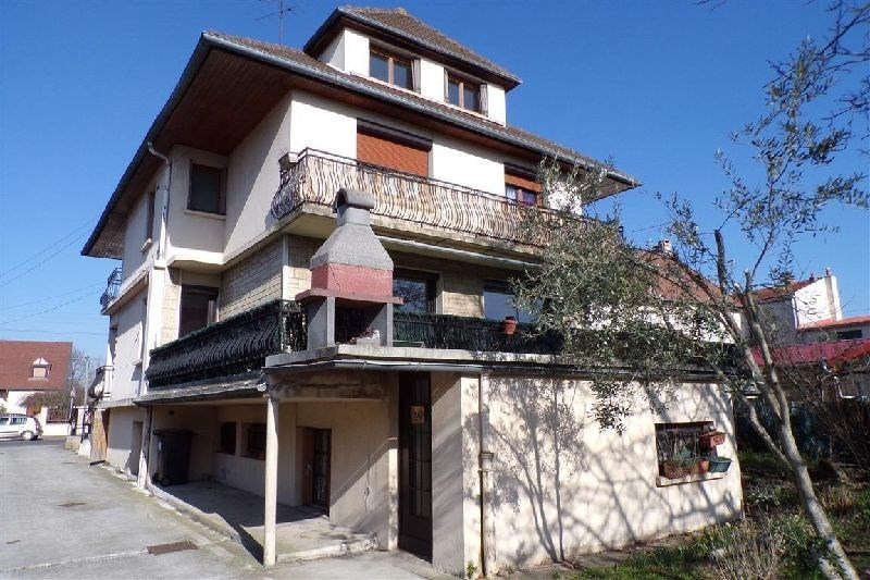 Sale apartment Ste genevieve des bois 135000€ - Picture 1