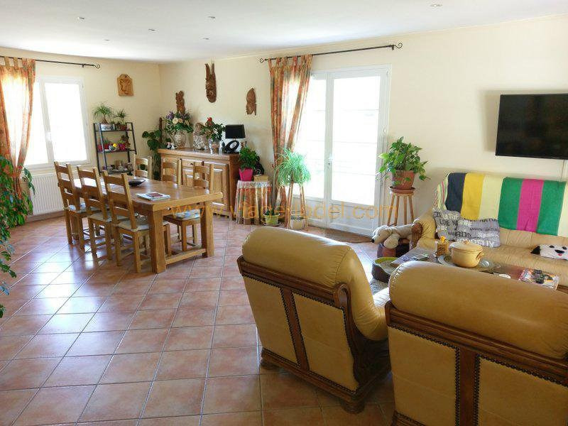 Viager maison / villa Prémian 42500€ - Photo 8