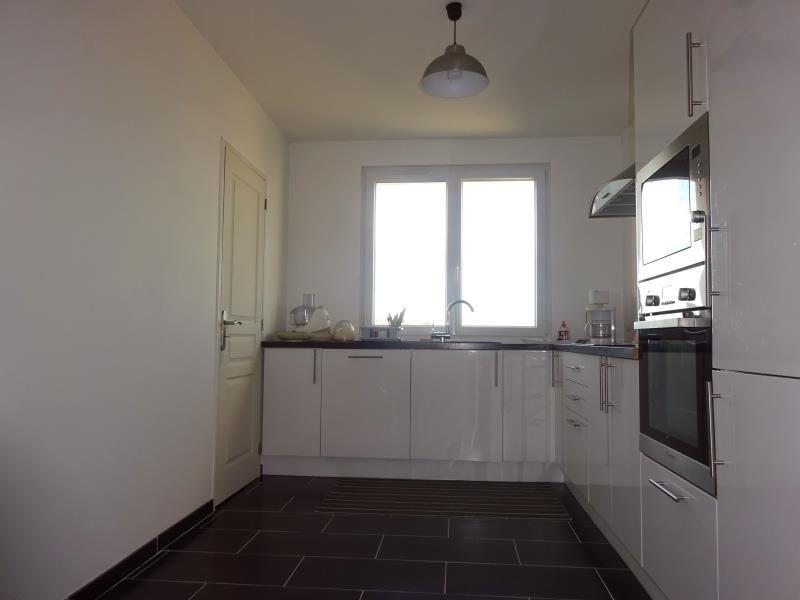 Sale apartment Brest 159900€ - Picture 3