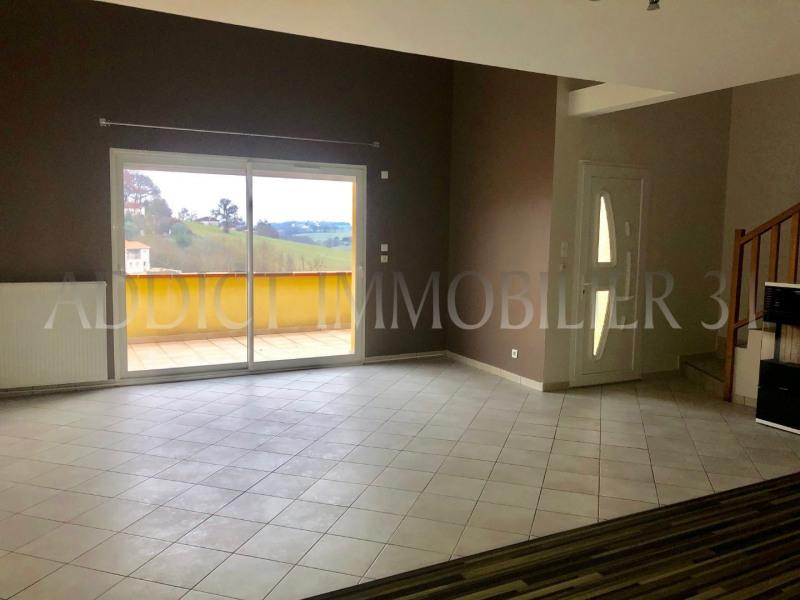 Vente maison / villa Montastruc-la-conseillere 245000€ - Photo 3