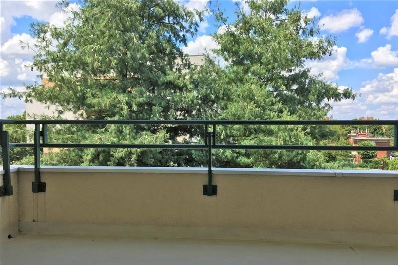 Vente appartement St cloud 395000€ - Photo 6