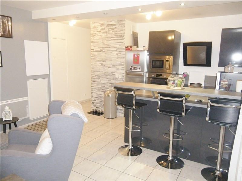 Vente appartement Sannois 278250€ - Photo 4