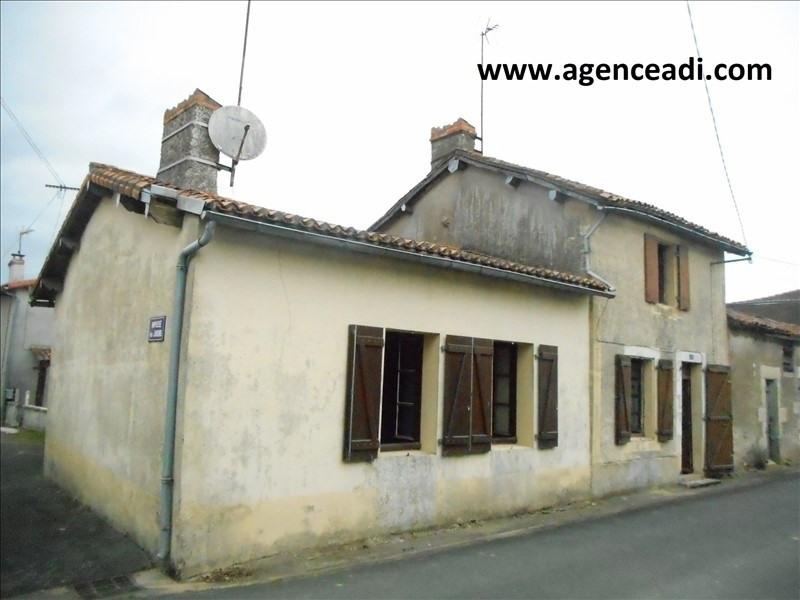 Vente maison / villa Reffannes 29950€ - Photo 1