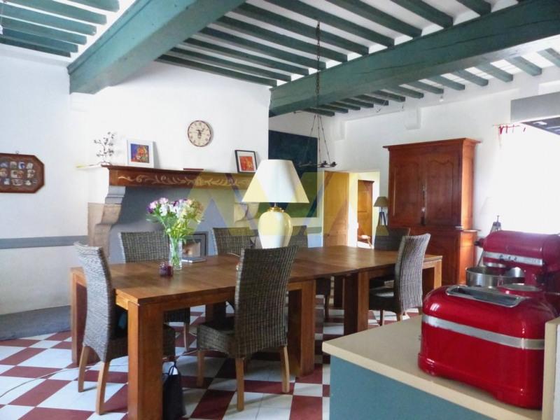 Immobile residenziali di prestigio casa Sauveterre-de-béarn 890000€ - Fotografia 2