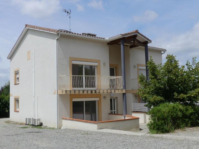 Location appartement L'union 561€ CC - Photo 9