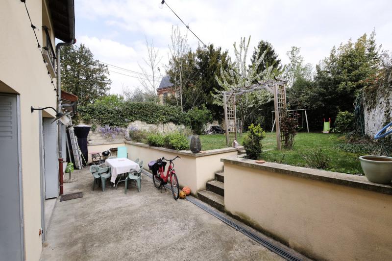 Sale house / villa Saint-leu-la-forêt 585000€ - Picture 17