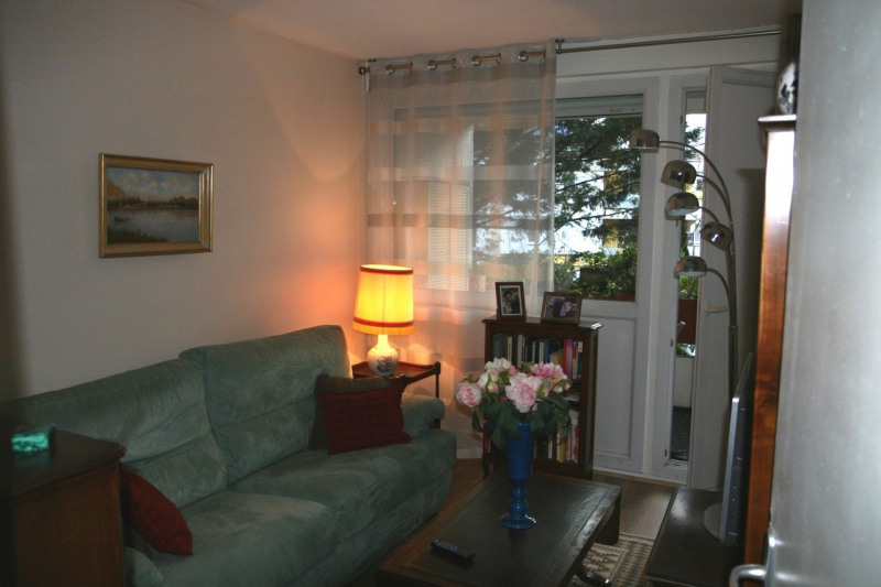Vente appartement Gaillard 257 000€ - Photo 6