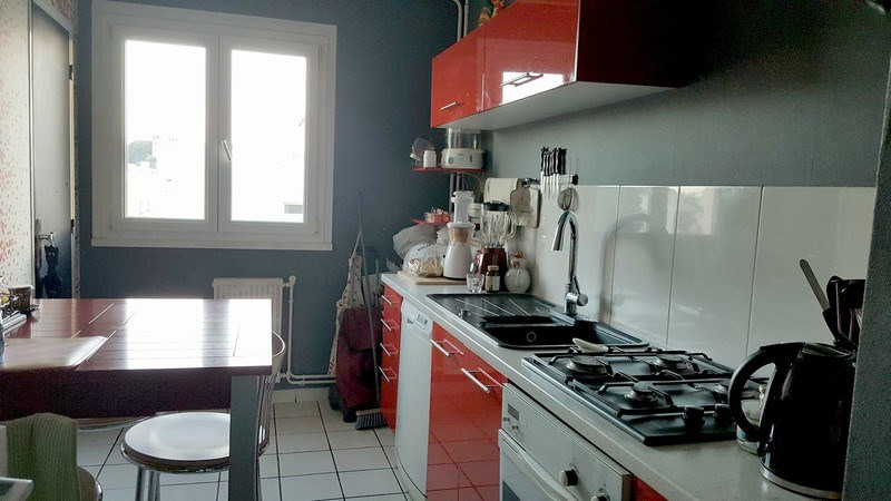 Sale apartment Caen 157 900€ - Picture 5