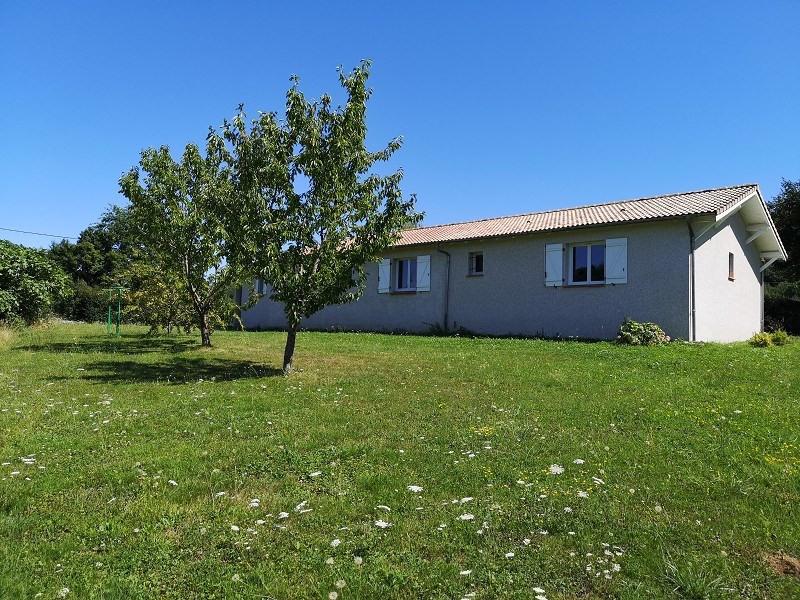 Vente maison / villa Barjac 230000€ - Photo 8