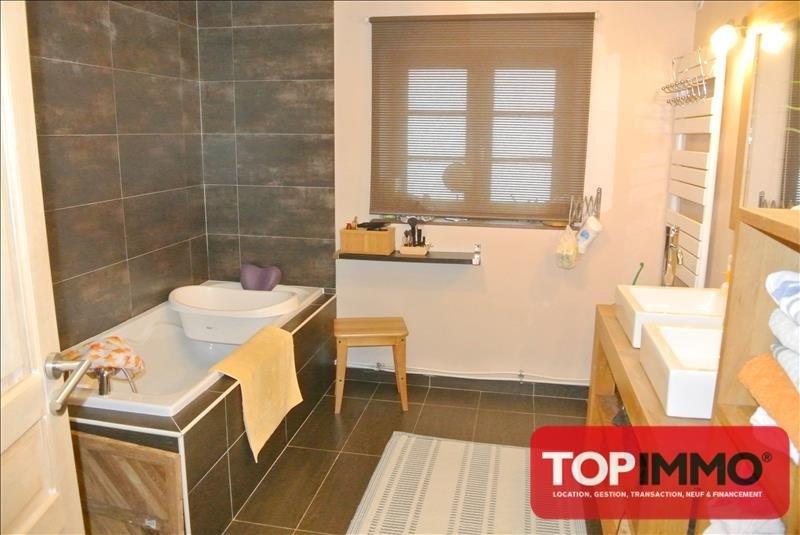Rental house / villa Steinbrunn le bas 1550€ CC - Picture 8