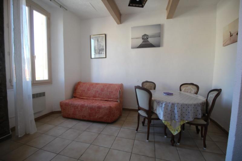 Vente appartement Port vendres 76900€ - Photo 1