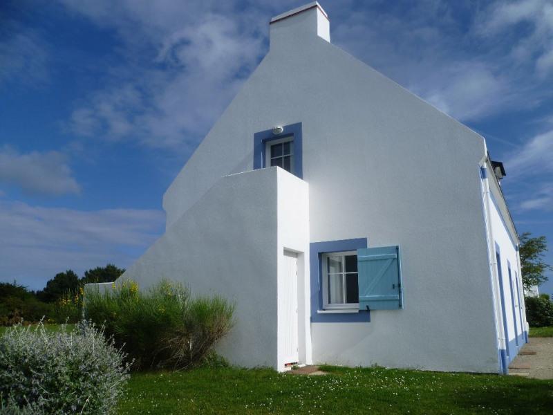 Revenda casa Locmaria 159050€ - Fotografia 4