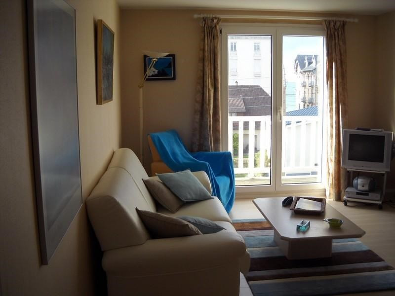Location vacances appartement Wimereux 440€ - Photo 8