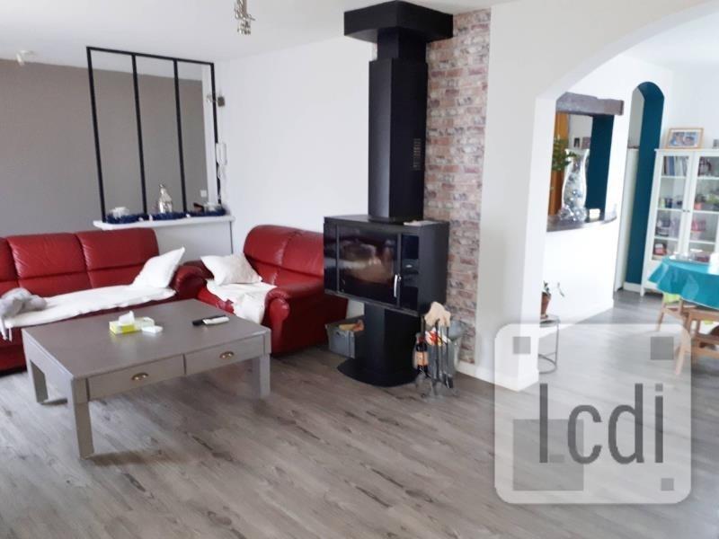 Vente maison / villa Donzère 359000€ - Photo 4