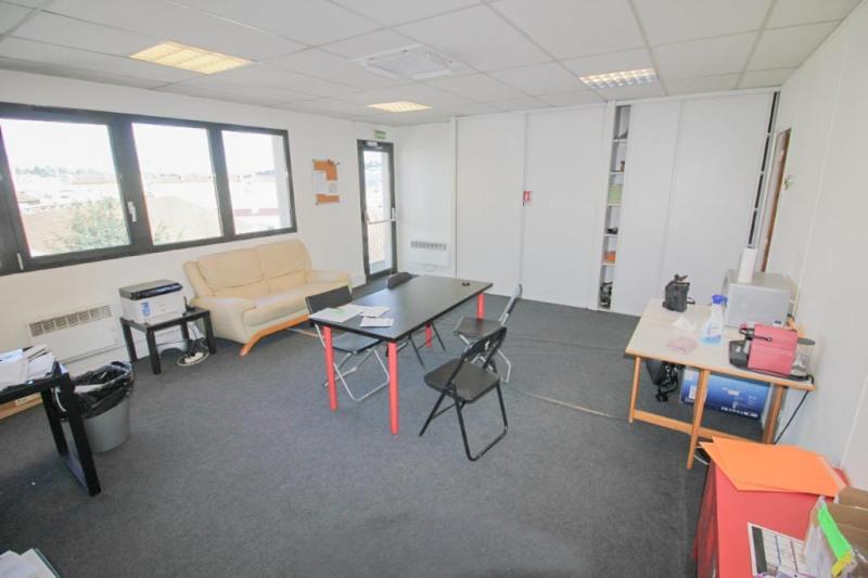 Vente bureau Lyon 9ème 262000€ - Photo 5