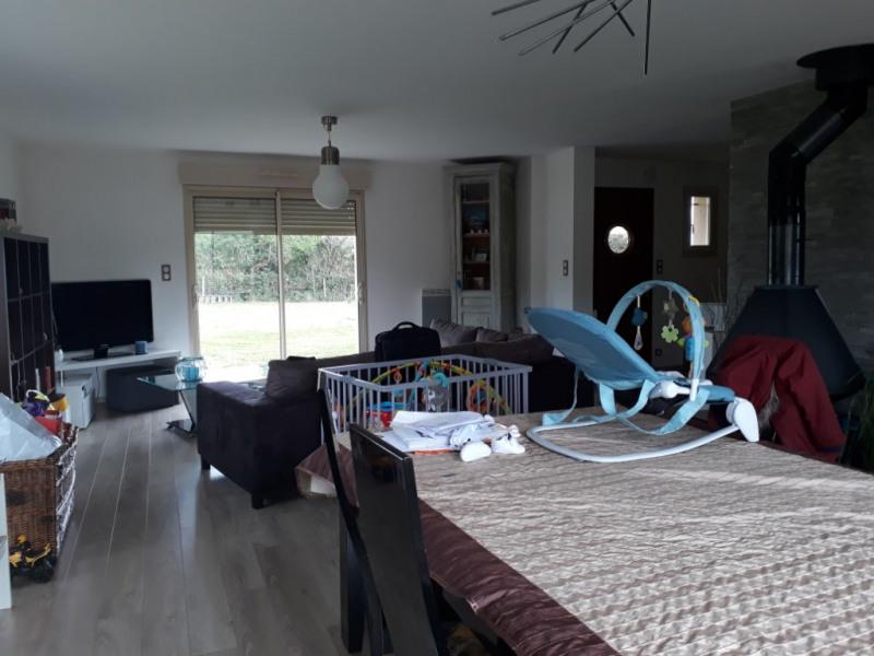 Rental house / villa Jourgnac 800€ CC - Picture 7