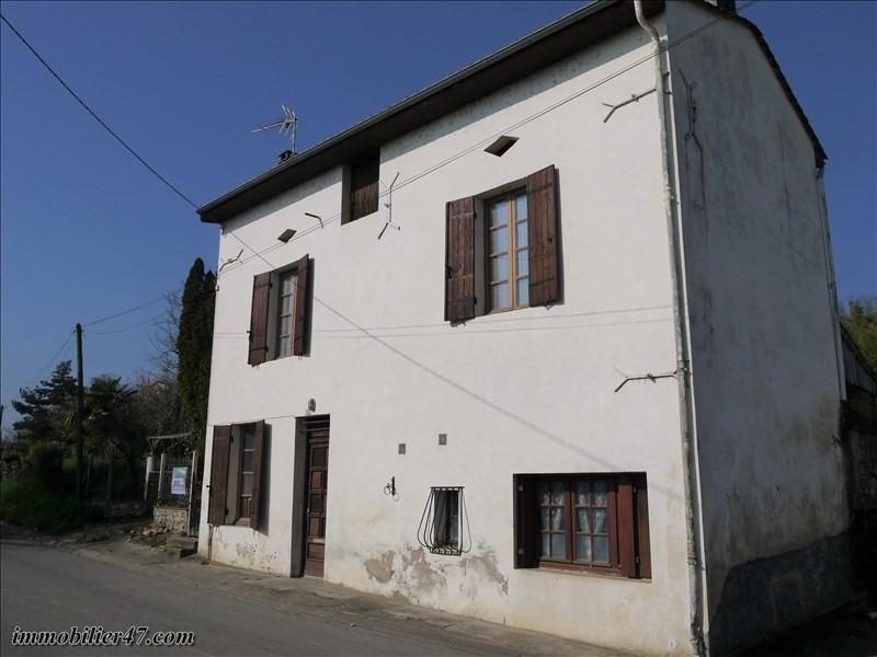 Vente maison / villa Castelmoron sur lot 54500€ - Photo 16
