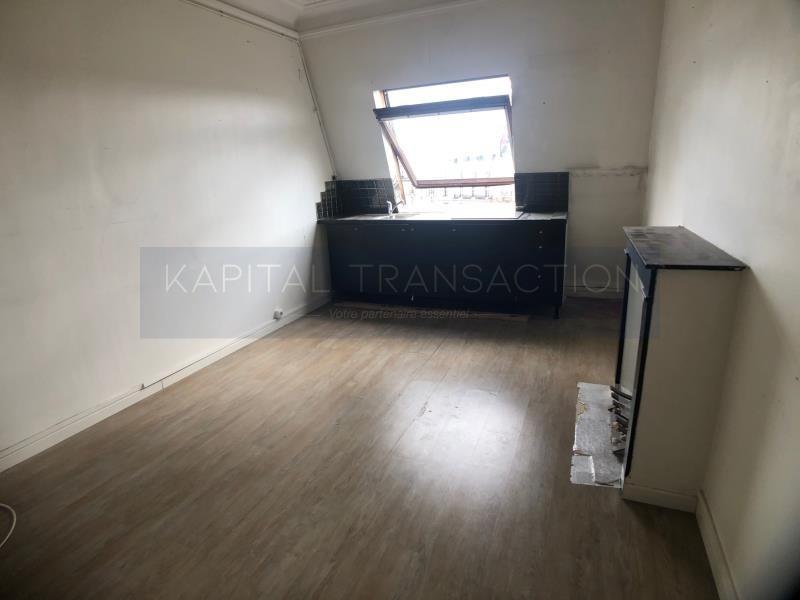 Vente appartement Paris 16ème 200000€ - Photo 4