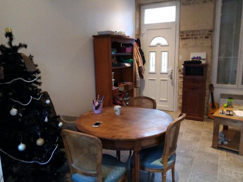 Vente maison / villa L'isle adam 225000€ - Photo 1