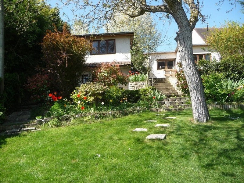Sale house / villa Villennes sur seine 625000€ - Picture 8