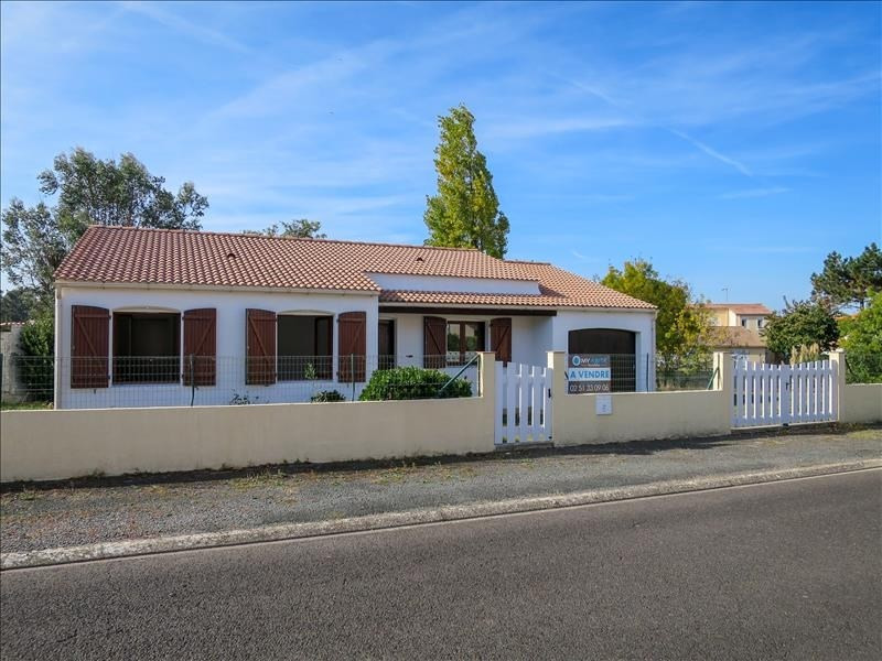 Vente maison / villa Chateau d olonne 253 200€ - Photo 3