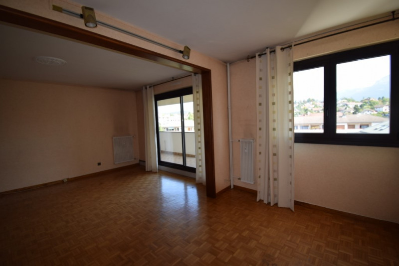 Vente appartement Annecy 336 000€ - Photo 5