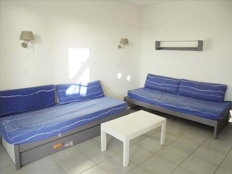 Vendita appartamento Talmont st hilaire 84500€ - Fotografia 3