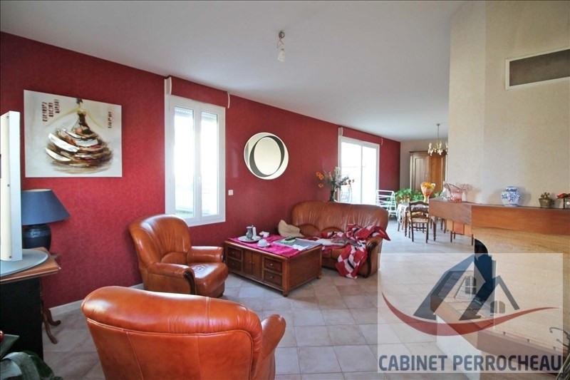 Sale house / villa Montoire sur le loir 193500€ - Picture 5