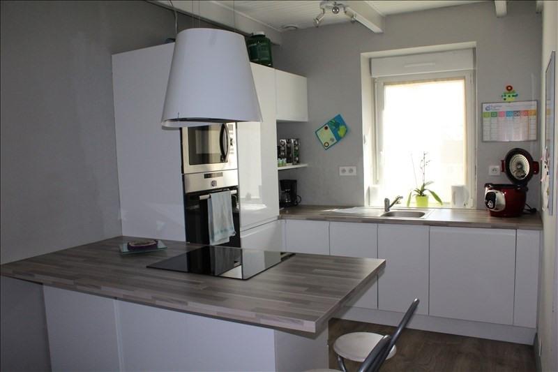 Sale house / villa Quimper 129470€ - Picture 3