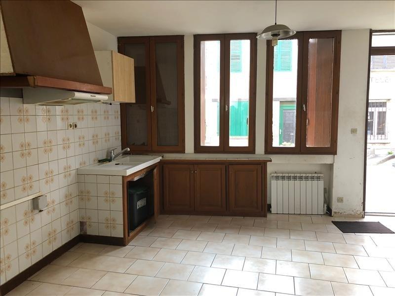 Sale house / villa Magny en vexin 133000€ - Picture 5