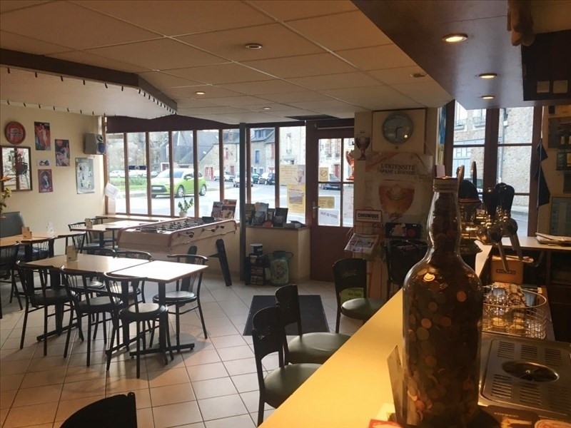 Commercial property sale shop Fougeres 38 600€ - Picture 3