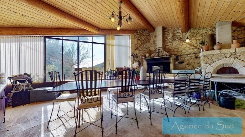 Vente maison / villa Roquevaire 499000€ - Photo 8