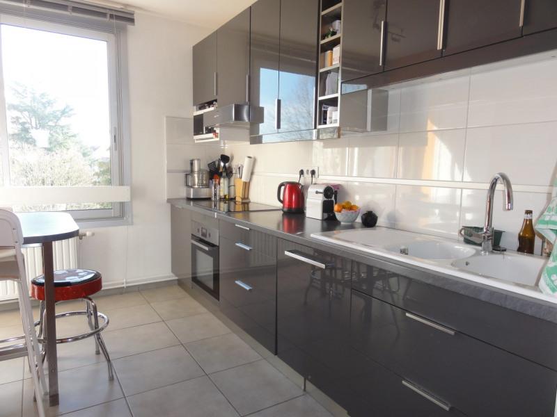 Vente appartement Lyon 4ème 438000€ - Photo 7