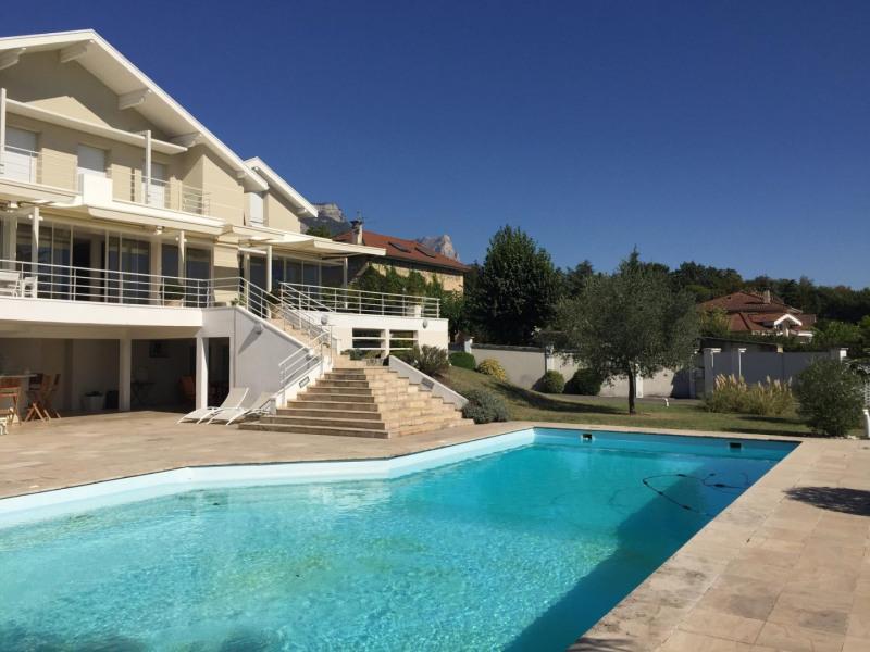 Deluxe sale house / villa Corenc 1398000€ - Picture 4