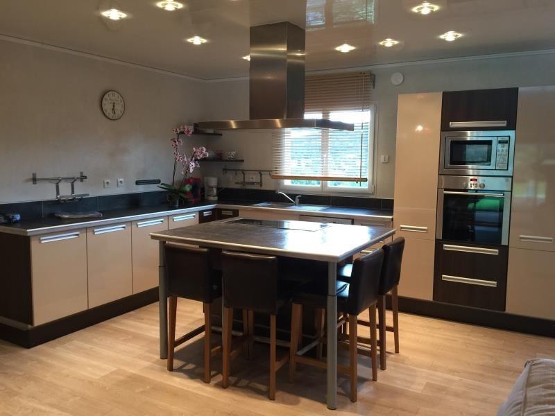 Verkoop van prestige  huis Les cluses 575000€ - Foto 5